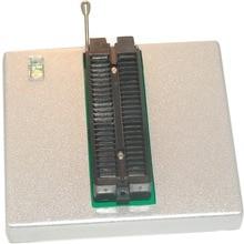 Ecmo.com.cn: натуральная только-XELTEK ZIF48 DIP48 гнездо адаптера CX0001-1