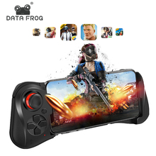 Data Frog Wireless Bluetooth Gamepad Android Joystick For Ip