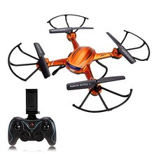 JJRC H12W -A Wifi FPV Drone With 2MP Camera Headless Mode One Key Return RC Quadcopter RTF 2.4GHz Remote Control Helicopter dron