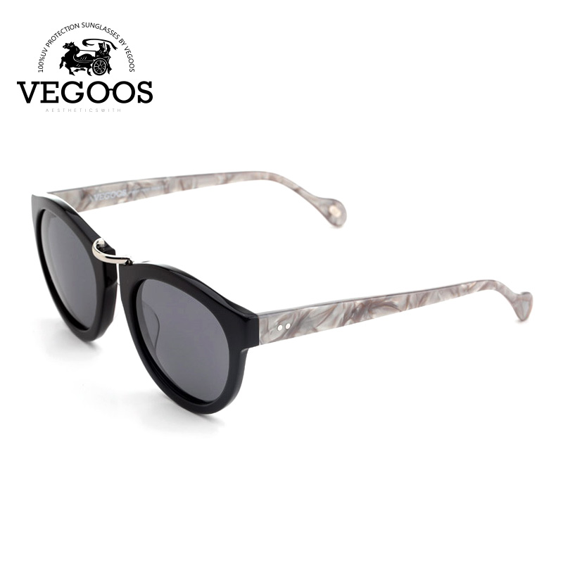 New Sunglasses female glasses High Quality Points sun women men UV shades