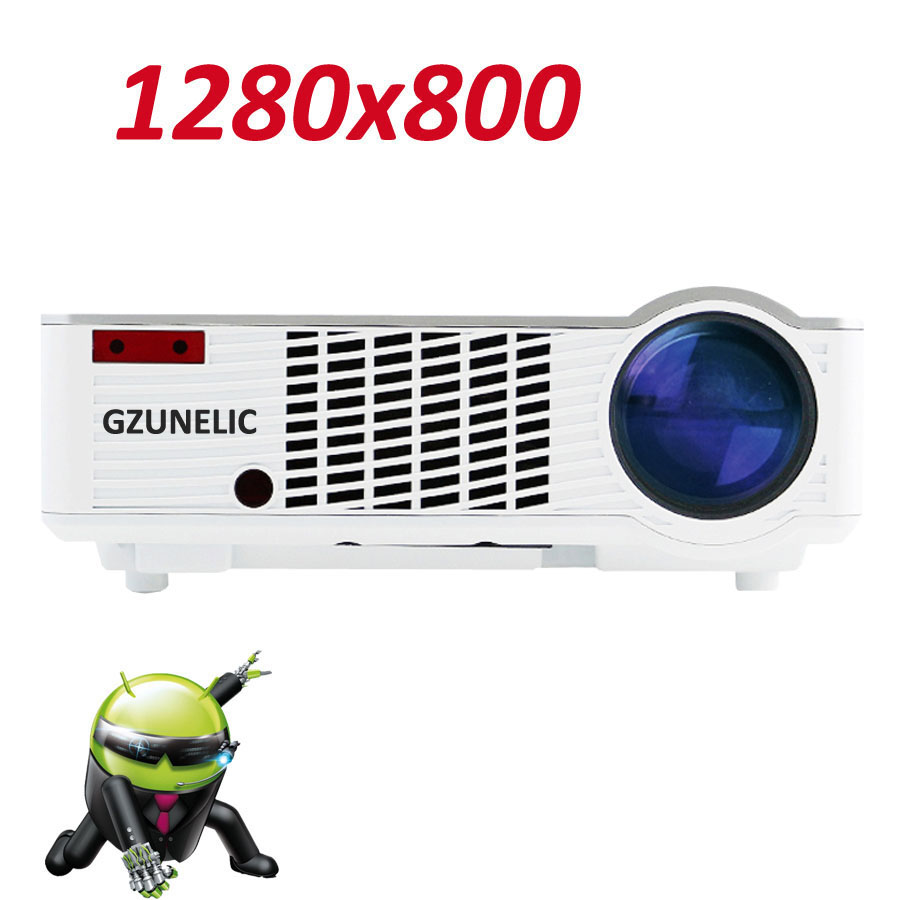 5500 Lumens Smart Lcd Tv Led Projector Full Hd Support: Aliexpress.com : Buy 3000 Lumens Smart Lcd Tv Led