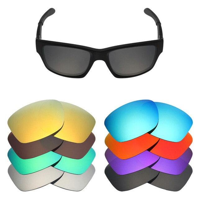 7123a7818ec6 Mryok Поляризованные замены линзы для Oakley Jupiter Squared солнцезащитные  очки линзы (объектив только)-