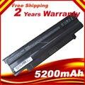J1KND laptop battery For DELL Inspiron N5010 N5110 J1KND 14R N4010 N4010-148 15R 17R N5010 N5010D N5110 N7010 N7110