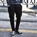 2014 primavera harem pants atacado e varejo casual masculino magros casuais moda homens calça casual mais calças de tamanho
