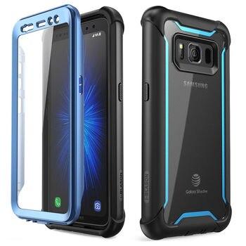 Galaxy S8 Full Body Rugged Case 3