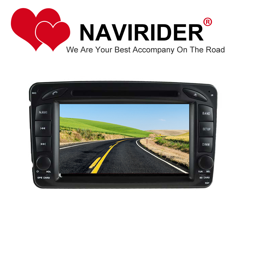 Worldwide delivery w203 android head unit in NaBaRa Online