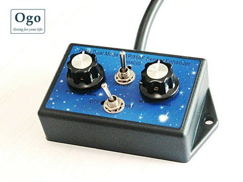 High Quality Dual Mode MAP/MAF Sensor Enhancer For HHO (OGO-MAF/MAP)