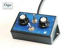 Высокое Качество Двойной Режим КАРТЫ/Датчик MAF Enhancer для HHO (OGO-MAF/КАРТА)