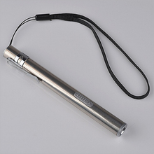 USB Rechargeable LED Flashlight High-quality Powerful Mini Cree LED Torch | Waterproof Design