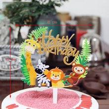 be4daca9fc51 Mono Pastel De Cumpleaños - Compra lotes baratos de Mono Pastel De ...
