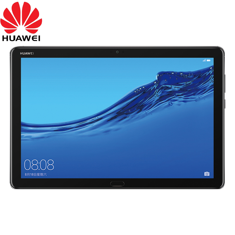 Huawei C5 BZT-W09 Tablet PC Kirin659 Octa-Core 10.1 Inch 1920*1200 IPS 3GB Ram 32GB Rom Android 8.0 GPS WiFi