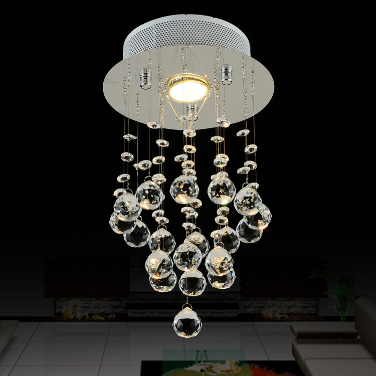 Magnificent Chandelier Online Shopping images about groovy chandeliers on pinterest emerald pendant boho and chandelier shades Free Shipping Hot Sale Modern Chandelier Crystal Lights Dia20h38cm Lustres De Sala Mini Chandelier