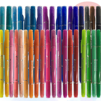 36 Colors Brush Marker Pens Set Soft Painting Markers Pen For Sketch Drawing Manga Comic Water Color Pen
