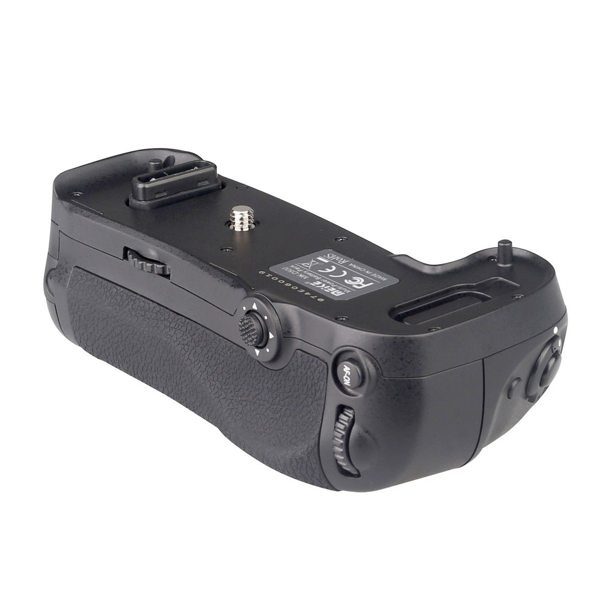 bilder für D17 Vertikale Batteriegriff handpackung halter für Nikon d500 EN-EL15 DSLR kamera MB-D17