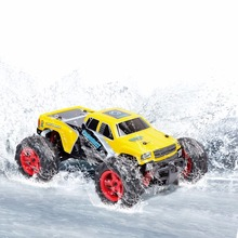 BG1510C 1/24 Scale Electric RC Car Offroad Crawlers 2.4GHz 4WD Four-Wheel Drive High Speed 40Km/h Racing Remote Control Truck