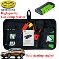 Original Novo Carregador de Arranque Com Kit de Segurança Fuga Martelo 2 USB Powerbank para Laptop telefone SOS luz de Aviso Luz