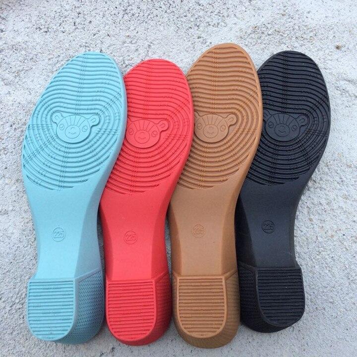 Women's single shoes women's casual