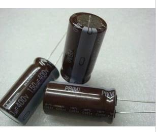 Electrolytic Capacitor 400V 150UF Capacitor