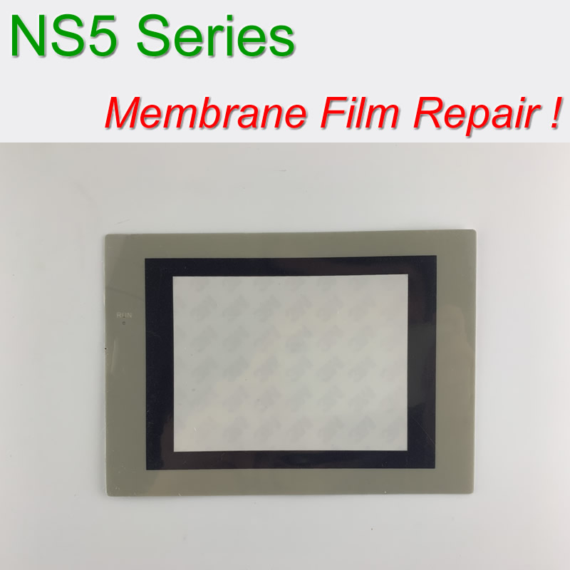 NS5 SQ10 V2 Membrane film for HMI Panel repair do it yourself Have in stock