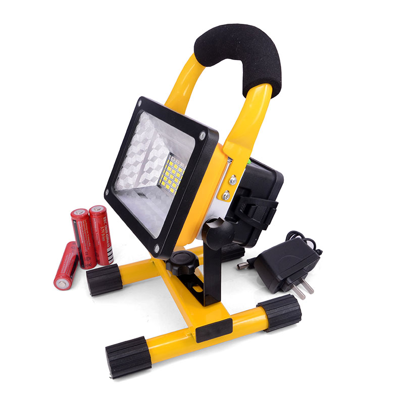 ФОТО 2016 New 3 PCS 18650  Battery Bateria +The Best 2400Lm Portable Light Led Rechargeable light