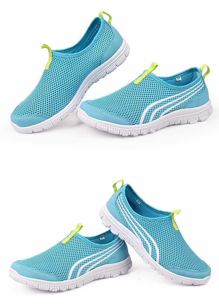 LEMAI New Trend Sneakers For Women Outdoor Sport Light Running Shoes Lady Shoes Breathable Mujer Zapatillas Deportivas fb001-7 13