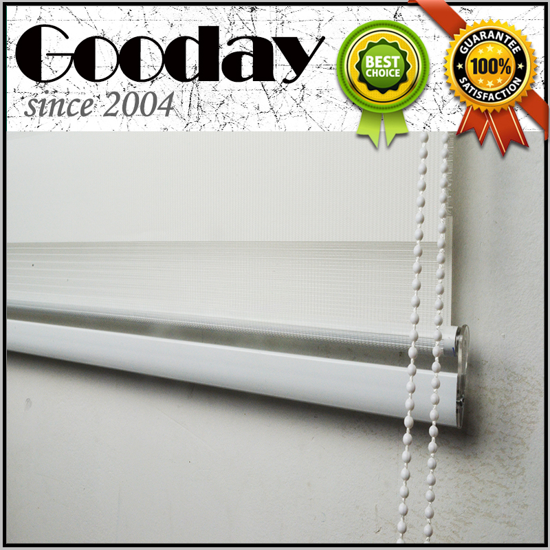 Europe USA Canada Israel Mexico quality  roller zebra blind and zebra curtain manufacture-in Curtains from Home & Garden    3
