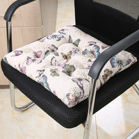 Seat Cushion Indoor Outdoor Garden Patio Home Kitchen Office Sofa Chair Seat Soft Cushion Pad G20