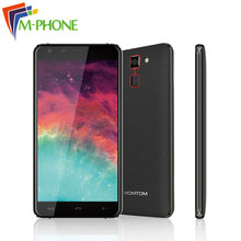 Original HOMTOM HT30 Mobile Phone 5.5 Inth 3000mAh MTK6580 Quad Core cellphone 1GB RAM 8GB ROM 1280×720 Unlock Smartphone