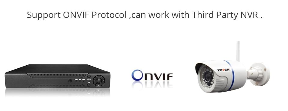 HTB1Dp4hXiLrK1Rjy1zdq6ynnpXag HD 1080P IP Camera Outdoor WiFi Home Security Camera 720P 3MP Wireless Surveillance Wi Fi Bullet Waterproof IP Onvif Camara Cam