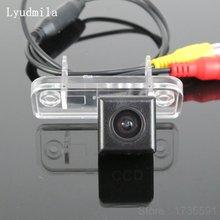 Lyudmila FOR Mercedes Benz CLK Class W209 A209 C209 2002~2009 / Car Rear View Camera / Reversing Camera / HD CCD Night Vision