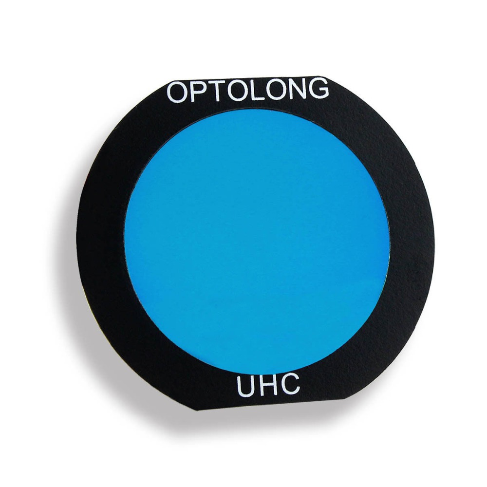 2017 NEW OPTOLONG UHC Filter canon camera built-in filter ((EOS - C), Cuts Light Pollution - Astro optolong yulong 2 inch 1 25 inch built in l pro almost no color filter light filter deep space photography filter