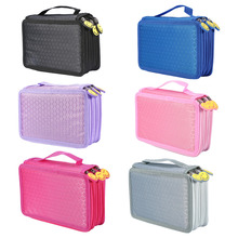 Case Bag-Organizer Makeup-Brushes Pouch Storage-Holder Cosmetics Travel-Toiletry-Tool
