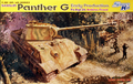 Dragon 1/35 6267 Sd.Kfz.171 Panther G Early Production Model Kit