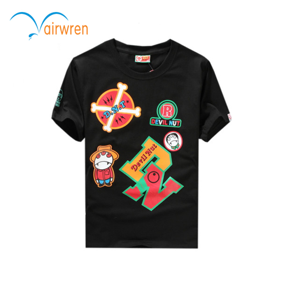 high quality digital textile printer for t shirt clothing t-shirt printing machine price for A3 size AR-T500 high quality dtg flatbed printer small size textile t shirt printing machine