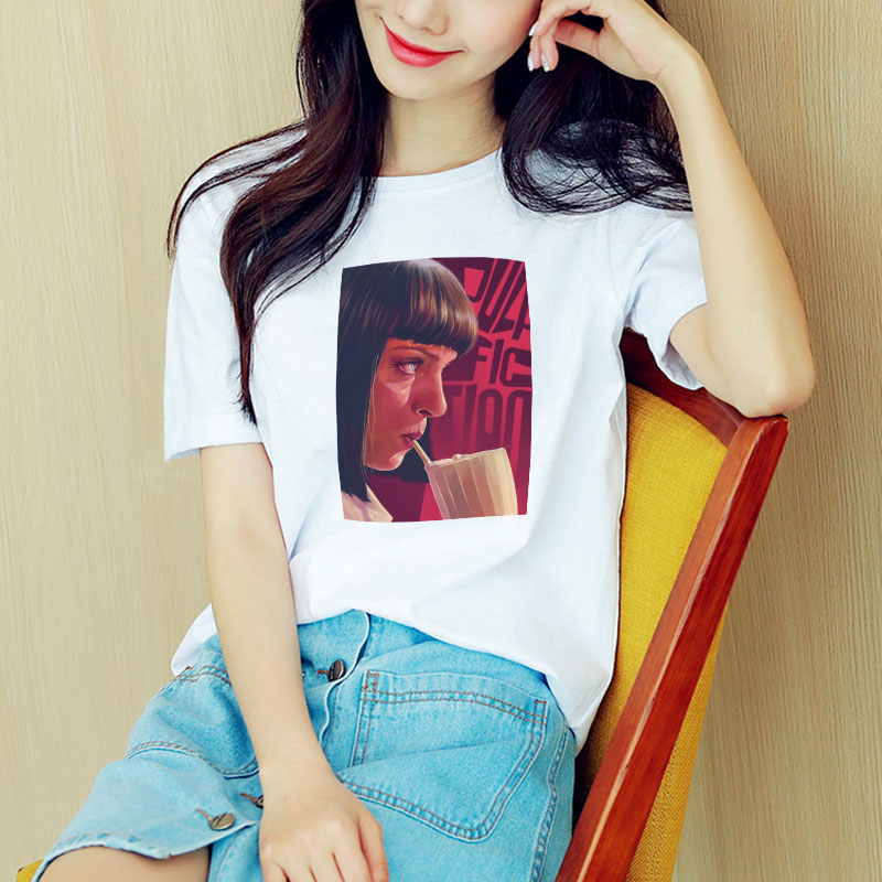 czccwd-summer-clothes-for-women-2019-new-quentin-font-b-tarantino-b-font-style-t-shirt-pulp-fiction-funny-aesthetic-t-shirt-life-is-boring-top