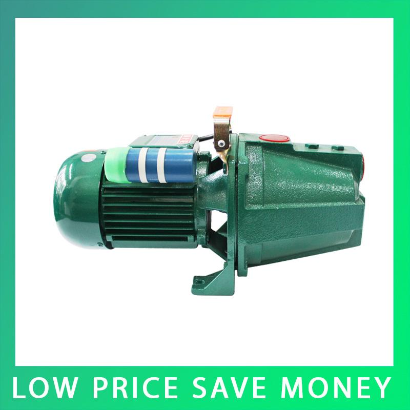 Car Wash High Pressure Jet Pump Portable Self-priming Water Pump High Capacity 5m3/h Booster Water Pump new and original cp1l em30dr d omron plc controller input 18 point relay output 12 point