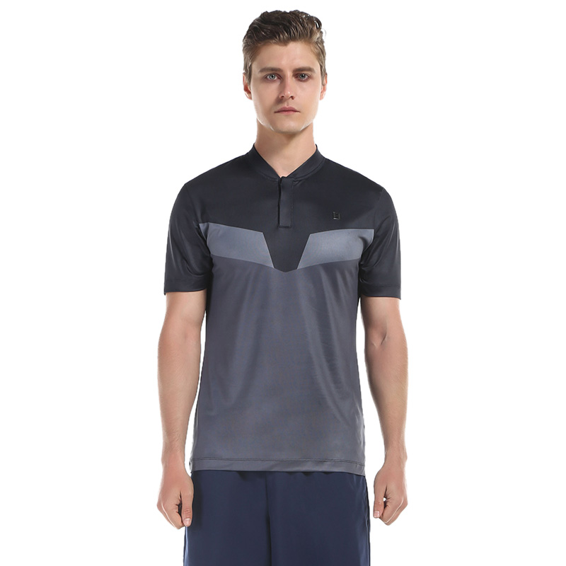 Diaoyilan men polo appare Mens Ropa Golf Polo Shirts Short Sleeve Sports Tops Outdoor Workout Tennis Sportswear Golf Jerseys