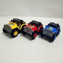Off-road Hot Sales Cars Toys Mini Drift Off-Road Car Desert Truck Dump Toy Christmas Xmas Kids Child Gifts