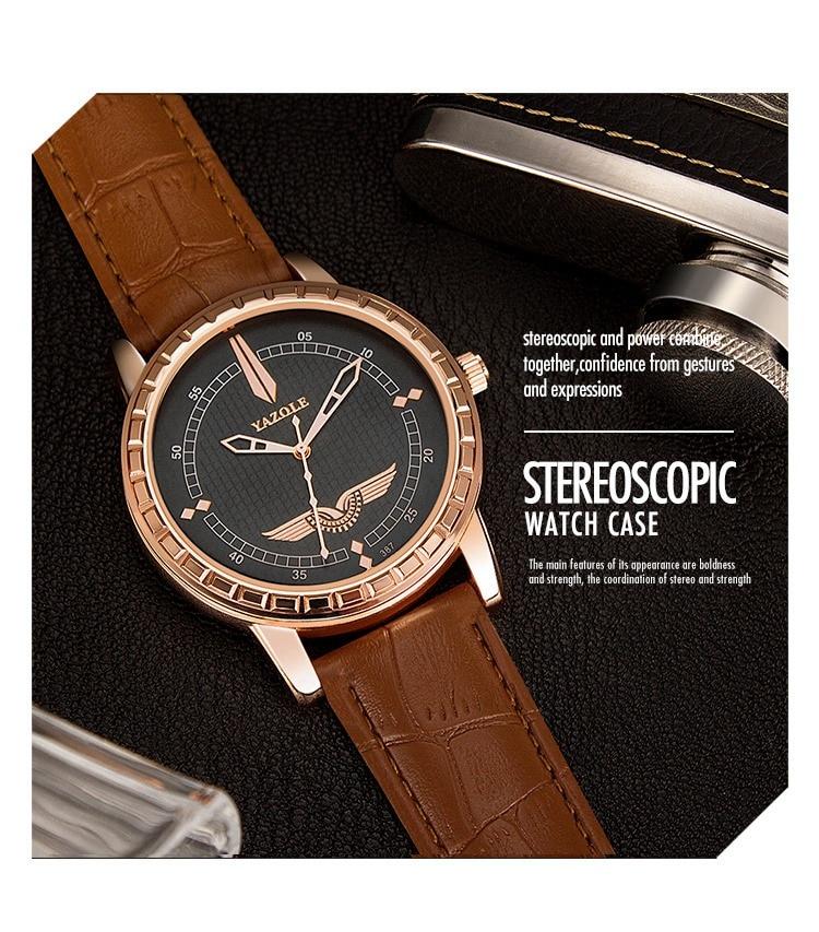 HTB1DpAMSFXXXXbeaXXXq6xXFXXX4 YAZOLE Wrist Watch Men Top Brand Luxury