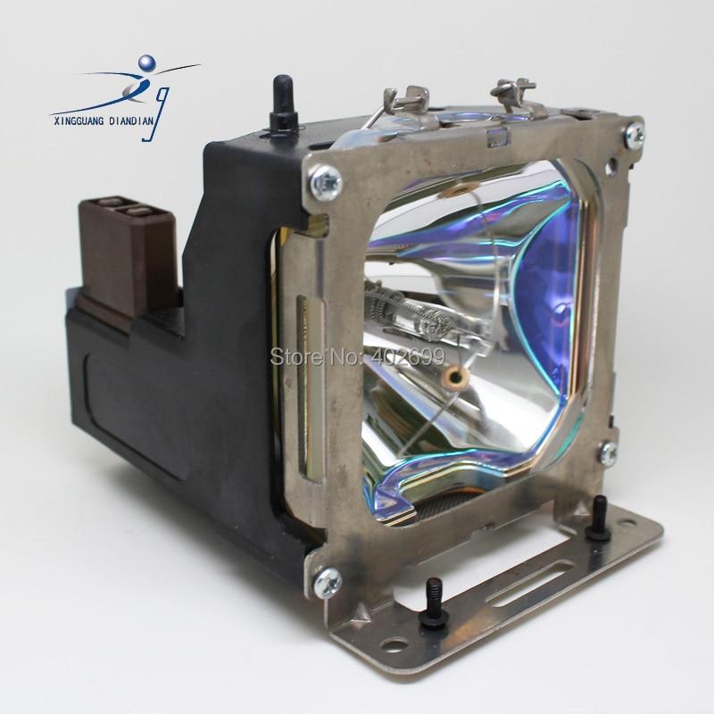 CP-S995/ CP-X990/ CP-X990W/ CP-X995/ CP-X995W/ CP-HX3000/ CP-HX6000 Projector Lamp bulb DT00491 for Hitachi
