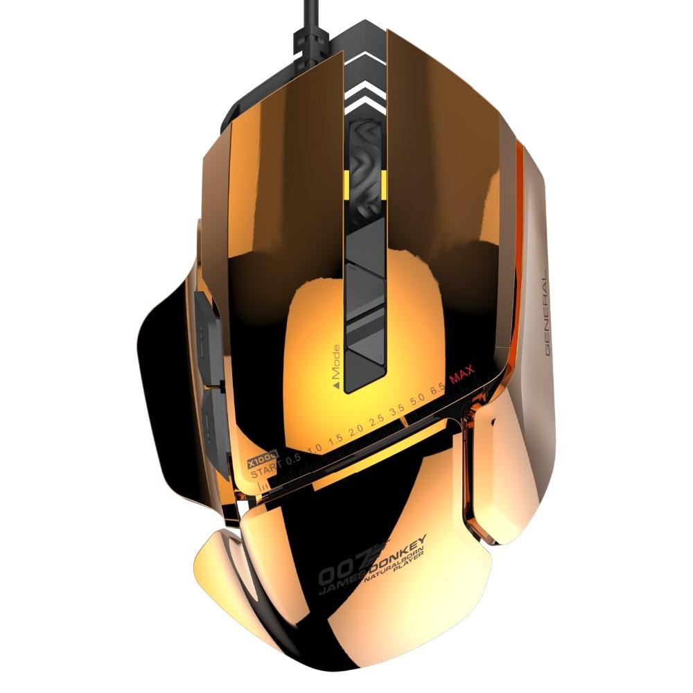 Պրոֆեսիոնալ USB լարերի օպտիկական - Համակարգչային արտաքին սարքեր - Լուսանկար 5