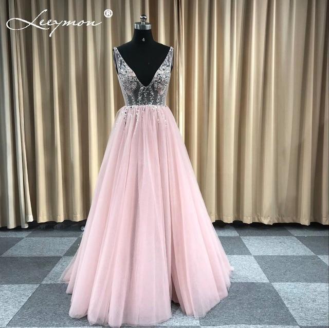 Stone Prom Dresses 2018