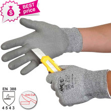 NMSafety New Arrival Working Protective Gloves Cut-resistant Anti Abrasion Safety Gloves Anti Cut Gloves.