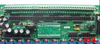 Fast Free Ship PLC industrial control board MCU control board Programmable controller FX1N 60MR PLC