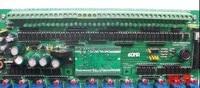 Fast Free Ship PLC industrial control board MCU control board Programmable controller FX1N 60MR PLC