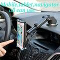 """Universal de 5 """"-11"""" reposacabezas de coches mount sostenedor del soporte para el teléfono móvil ipad mini 1 2 3 4 5 Aire 2 360 Grados de Rotación Soporte de la Tableta"""