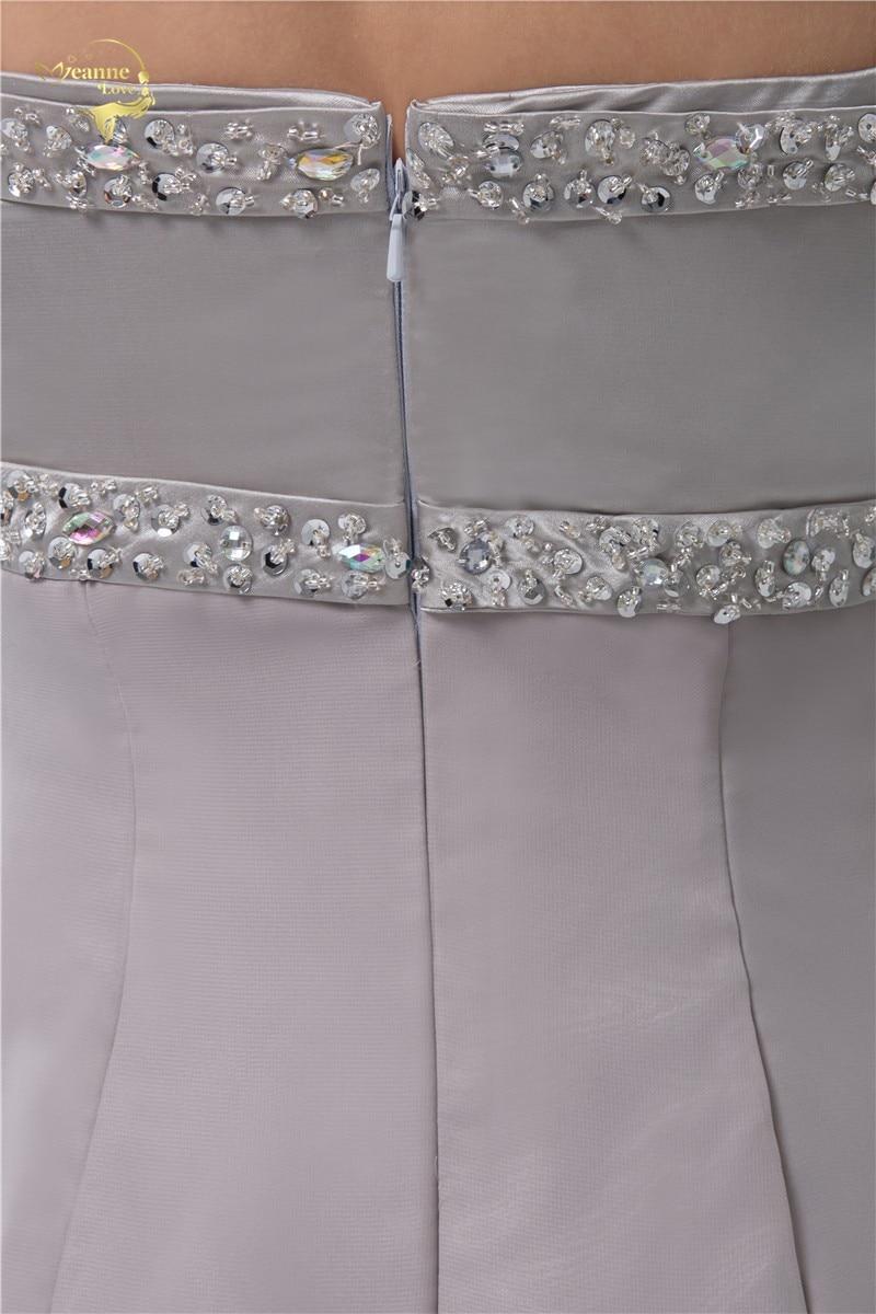 Nouveau Élégant Longueur De Plancher Perles Robes De Soirée De Bal - Habillez-vous pour des occasions spéciales - Photo 6