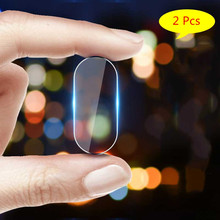 2Pcs Keajor Camera Lens Flim for Oneplus 7 Pro Tempered Glass Anti-Explosion Camera Lens Protector Flim For Oneplus 7 one plus 7 protect flim for 2711p t7c6d6 panelview plus 700