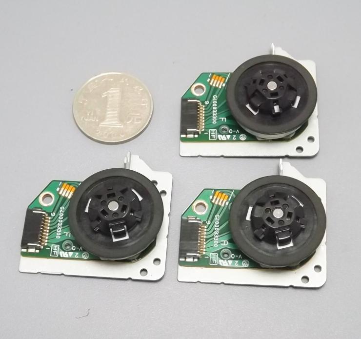 Cd Rom Brushless Motor Dvd Vcd Cd Rom Drive Motor Spindle