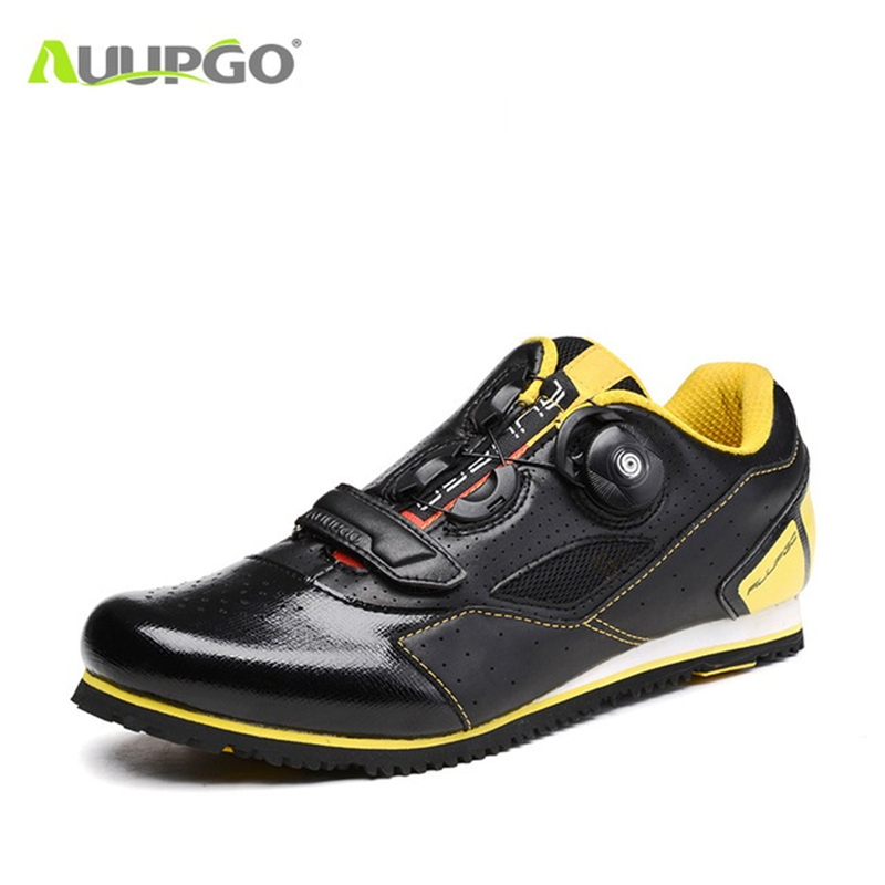 2018 Cycling Shoes Professional Road Bike Shoes Self-Locking Breathable MTB Mountain Bicycle Shoes Outdoor Sneakers D03772018 Cycling Shoes Professional Road Bike Shoes Self-Locking Breathable MTB Mountain Bicycle Shoes Outdoor Sneakers D0377